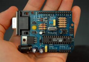 Arduino EN MANO