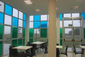 instalaciones interior