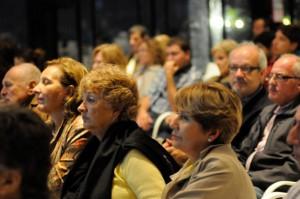 auditorio charla