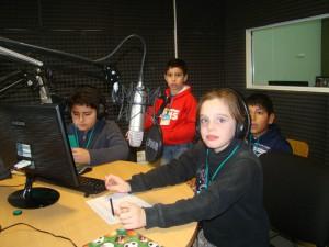 julia-taller radio